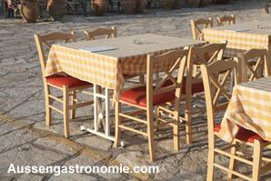 Gastronomie Stühle Aussengastronomiecom