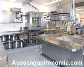 Gastronomie reinigungsmittel aussengastronomiecom for Gastroküche