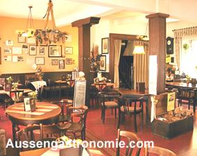 Restaurant dekoration - Gastronomie dekoration ...