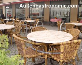 Gastro Stühle Und Bänke Aussengastronomiecom